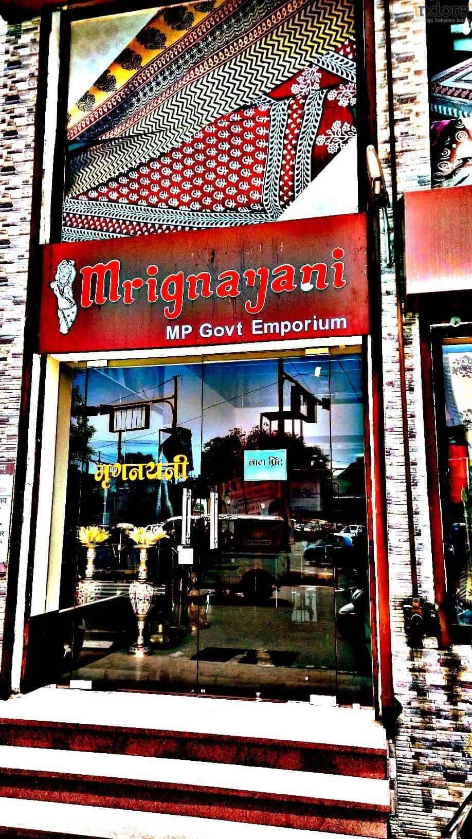 Mrignayani Handicrafts Archives Indorehd