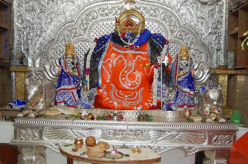 Khajrana Ganesh Temple Indore Indorehd