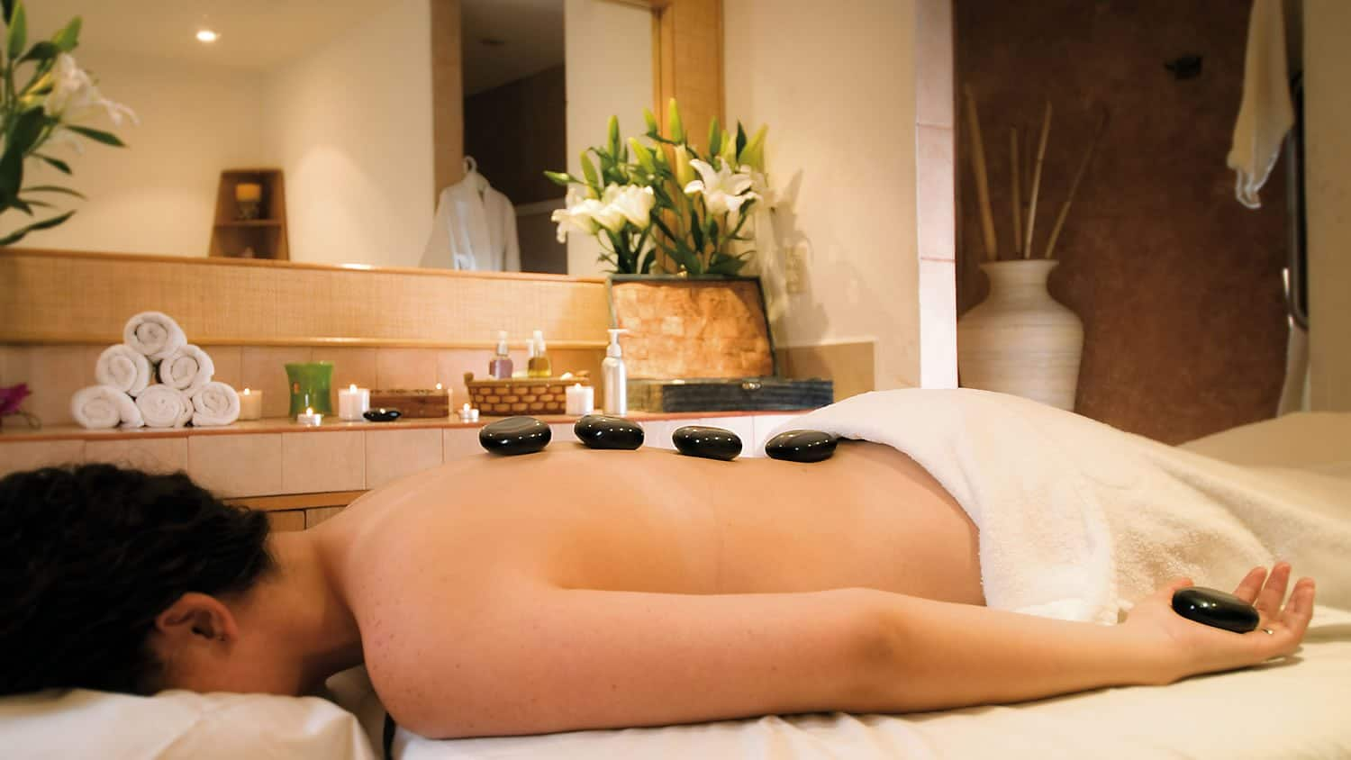 Body To Body Spa In Indore