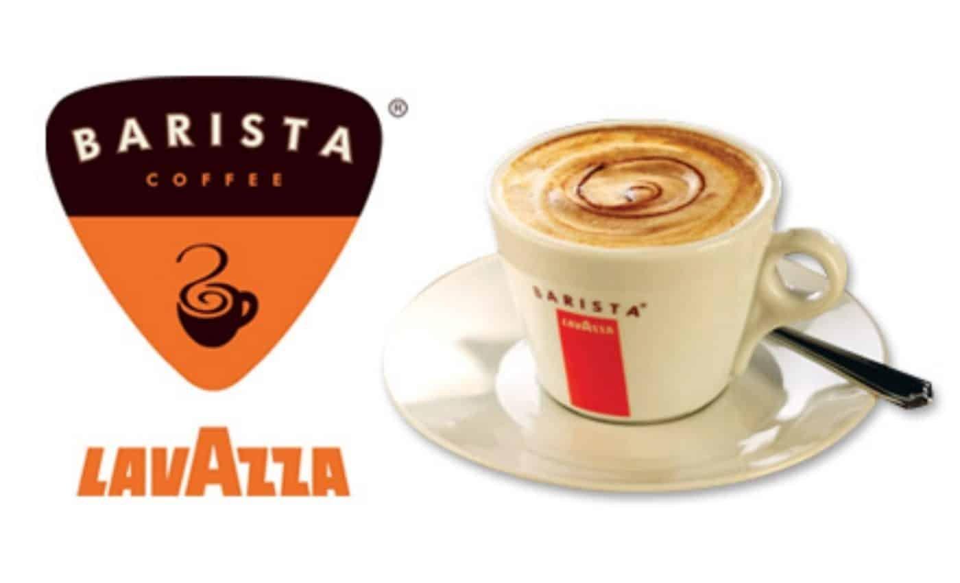 lavazza barista El auténtico espresso italiano ahora en tu casa entra y hazte con la lata de café molido lavazza qualitÀ oro arabica de sabor aromático y suave.