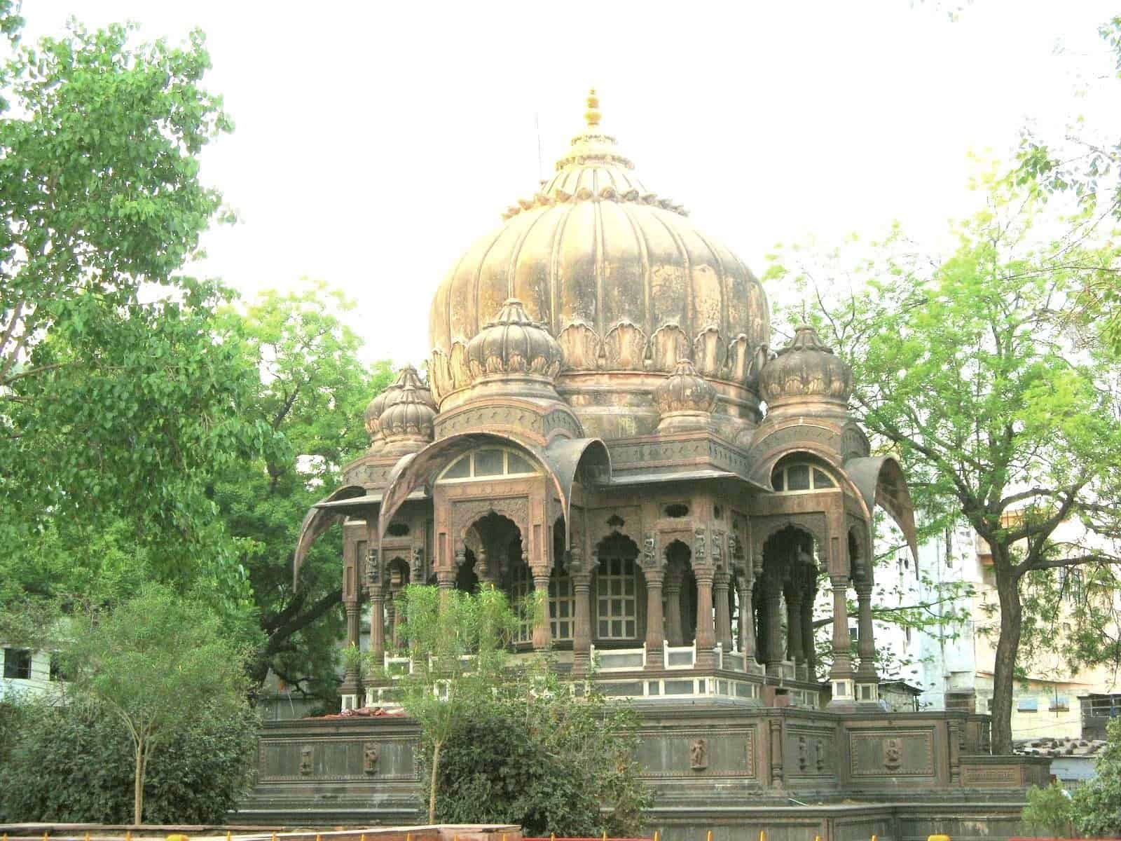 Image result for chhatribagh indore