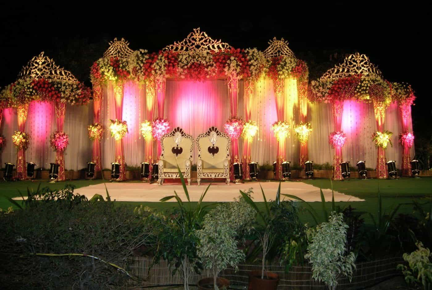 Paraspar Marriage Garden Indore Indorehd