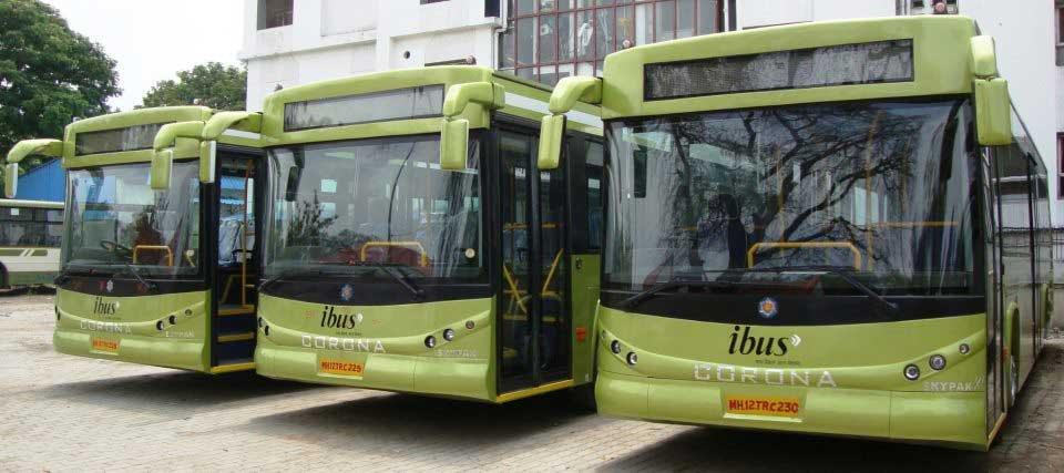 BRTS Indore - IndoreHD