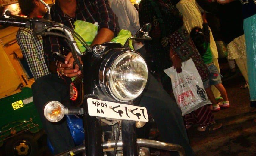 Vehicle-Branding-Neta-IndoreHD