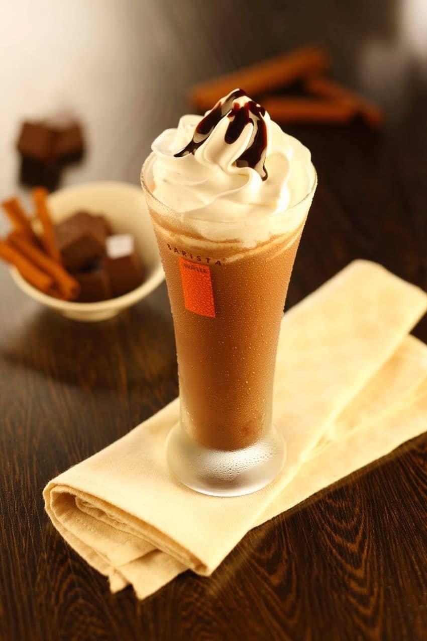 Ali Cafe Coffee Manufacturers