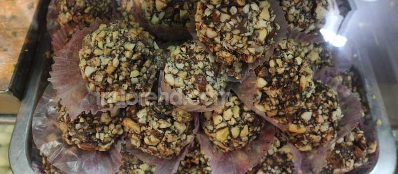 anjeer dry fruit katli, sweets in indore - indorehd