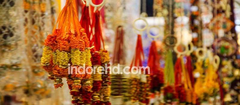 bajaj khana chouk, rajwada, sitlamata bazar, markets of indore - indorehd
