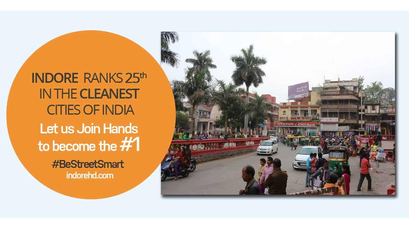 Indore-Ranked-25th-in-Cleanest-Cities-in-India-IndoreHD