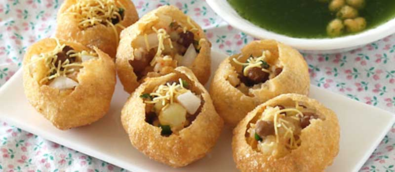 The Great Indian list of Pani Puri | IndoreHD
