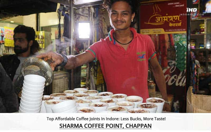 Top-Affordable-Coffee-Joints-In-Indore-Sharma-Coffee-Point-Chappan-indoreHD