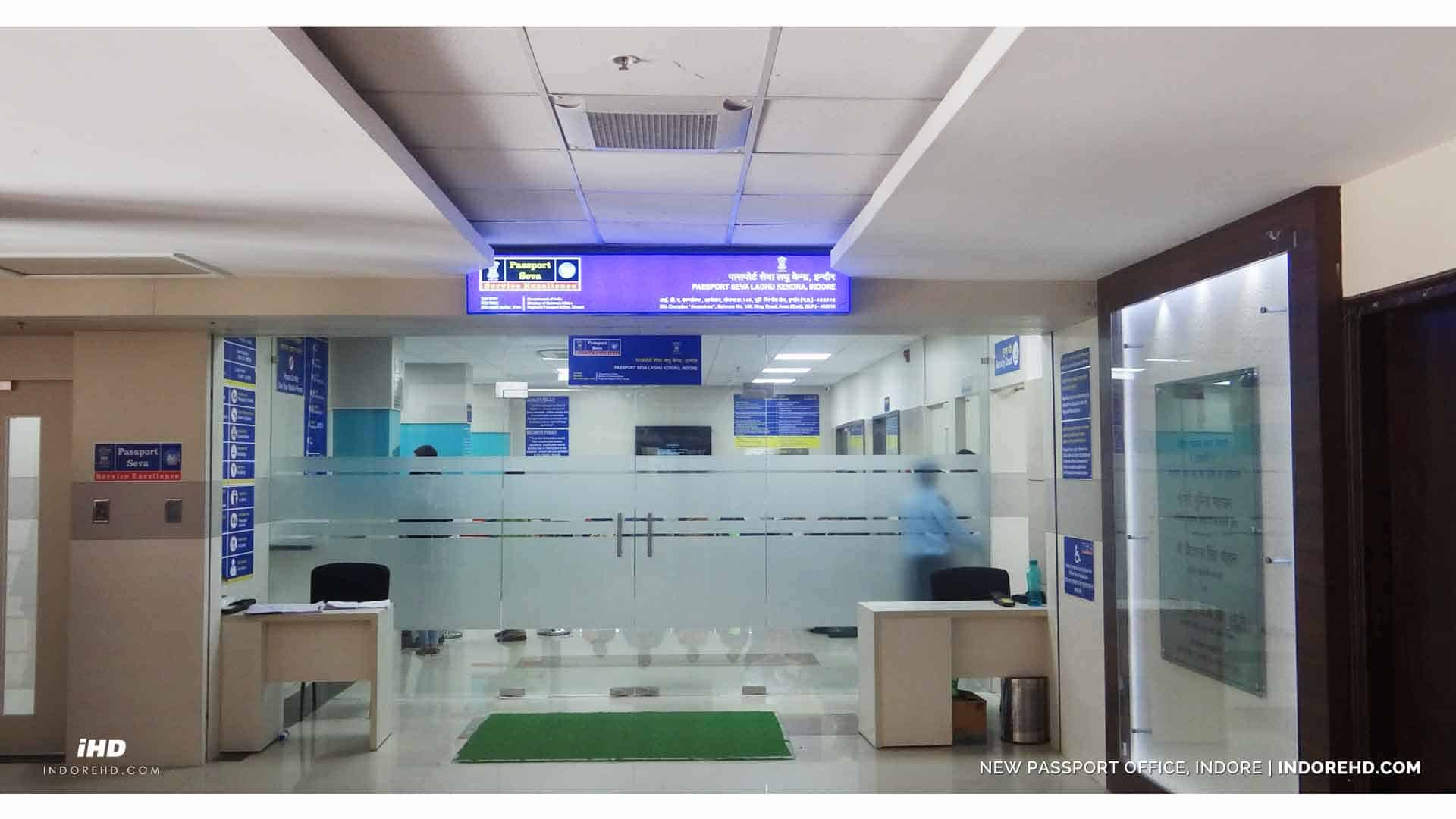 Passport-office-Indore-IndoreHD