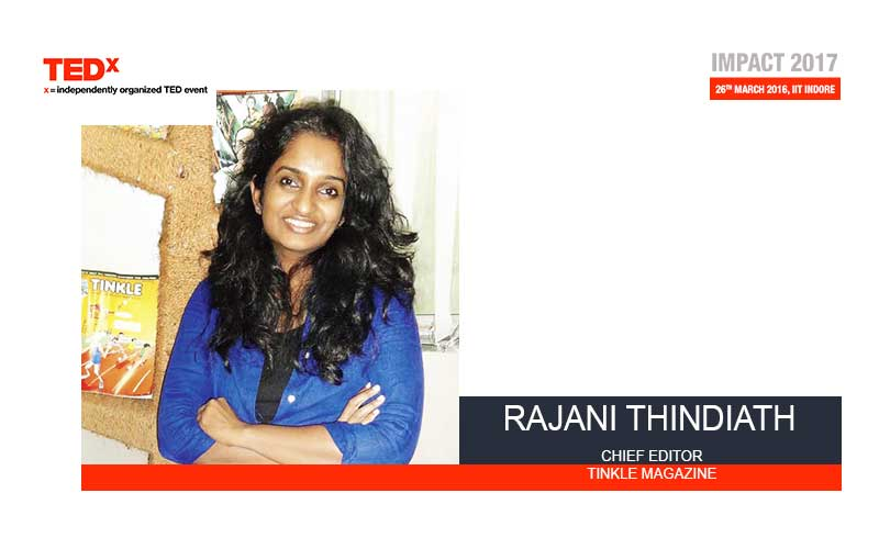 TEDxIITIndore-impact-rajani-thindiath-March2017-IndoreHD