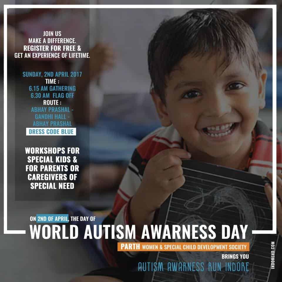 Autism-Awareness-Run-Indore-IndoreHD