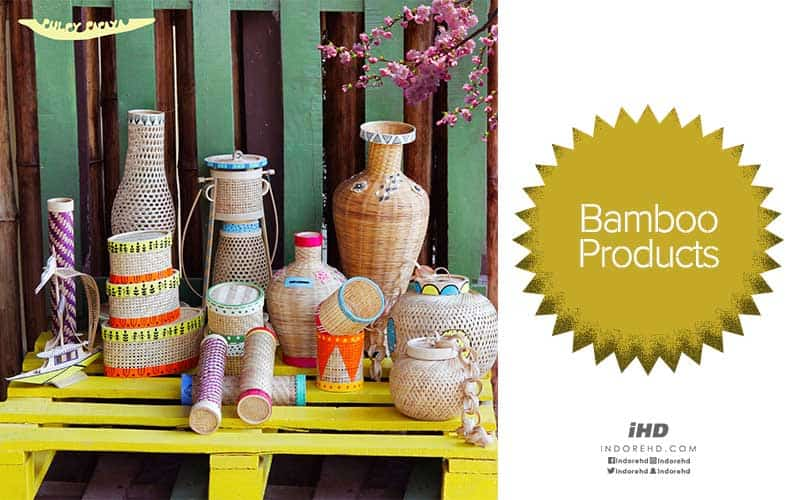 pulpypapaya-Bamboo-Products-indore-indorehd
