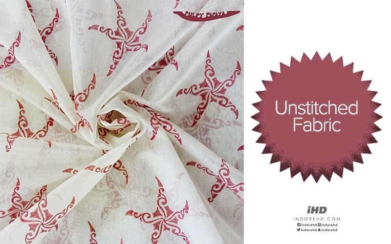pulpypapaya-Unstitched-fabric-indore-indorehd
