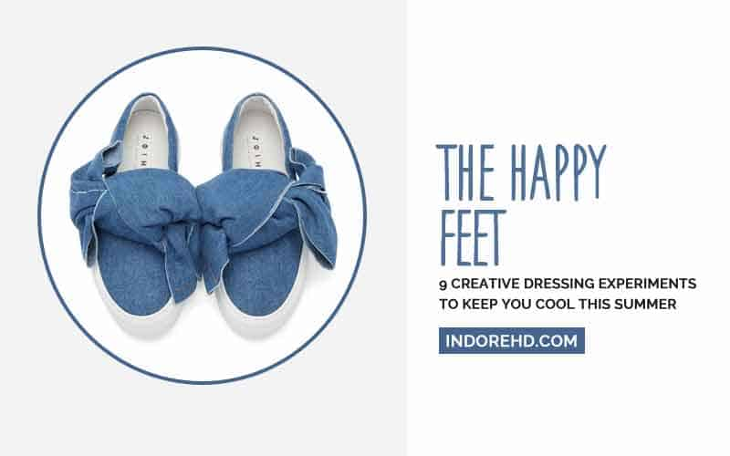 Footwear-Options-Creative-Summer-Dressing-Experiments-IndoreHD
