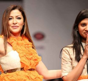 In conversation with Indore's Leading Fashion Designer Megha…