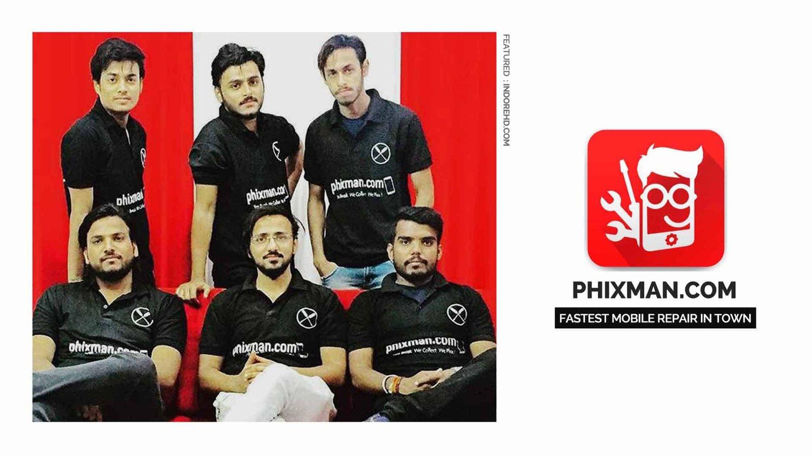 Phixman-Mobile-repair-Services-Indore-IndoreHD