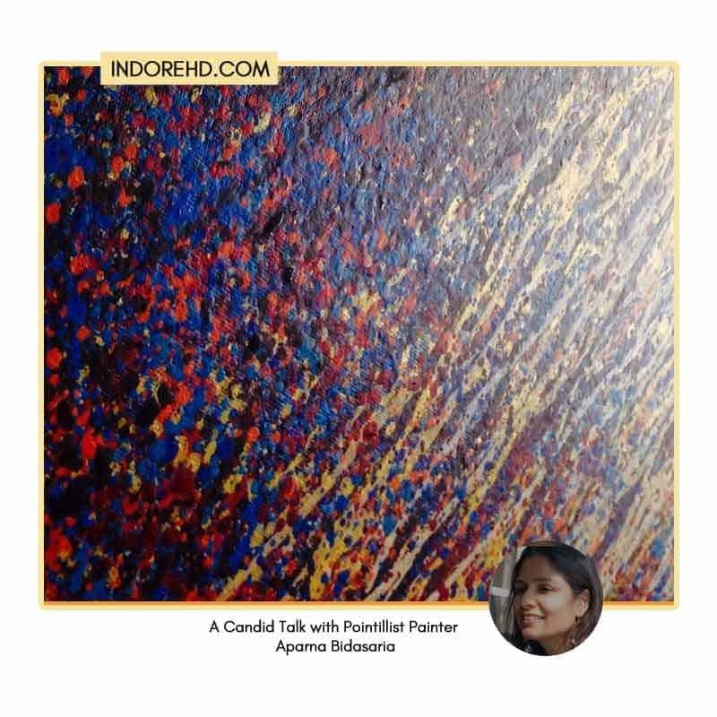 Layers-Paintings-Drops-Aparna-Bidasaria-IndoreHD