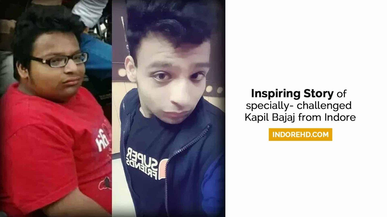 Inspiring-Story-of-Kapil-Bajaj-IndoreHD