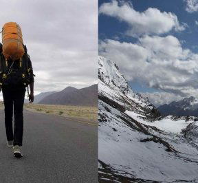 101 Days of 'The Spiti Valley Project' -…