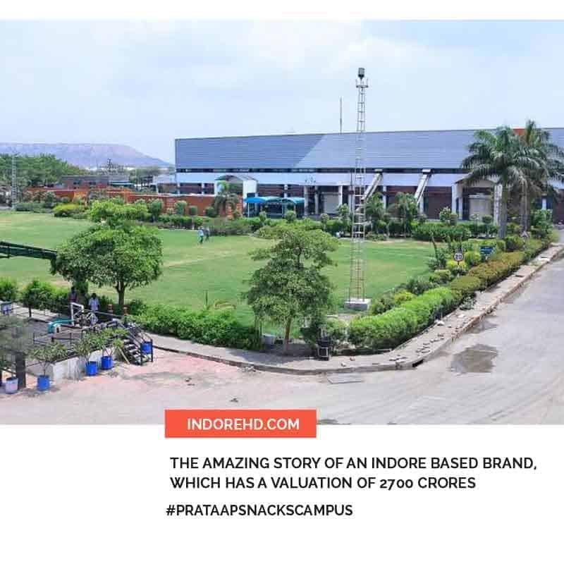 Prataap-Snacks-Yellow-Diamond-Campus-IndoreHD