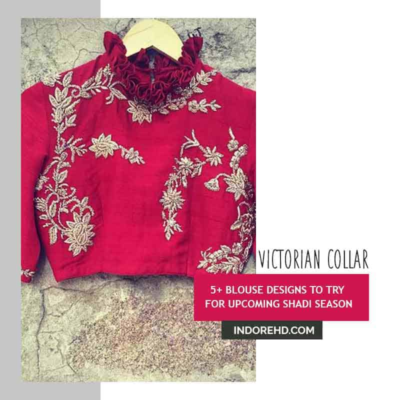 victorian-collar-style-blouse-IndoreHD