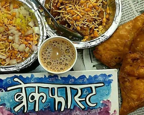 5 Breakfast Places to Prefer Over Hi-Fi Hotels in Indore
