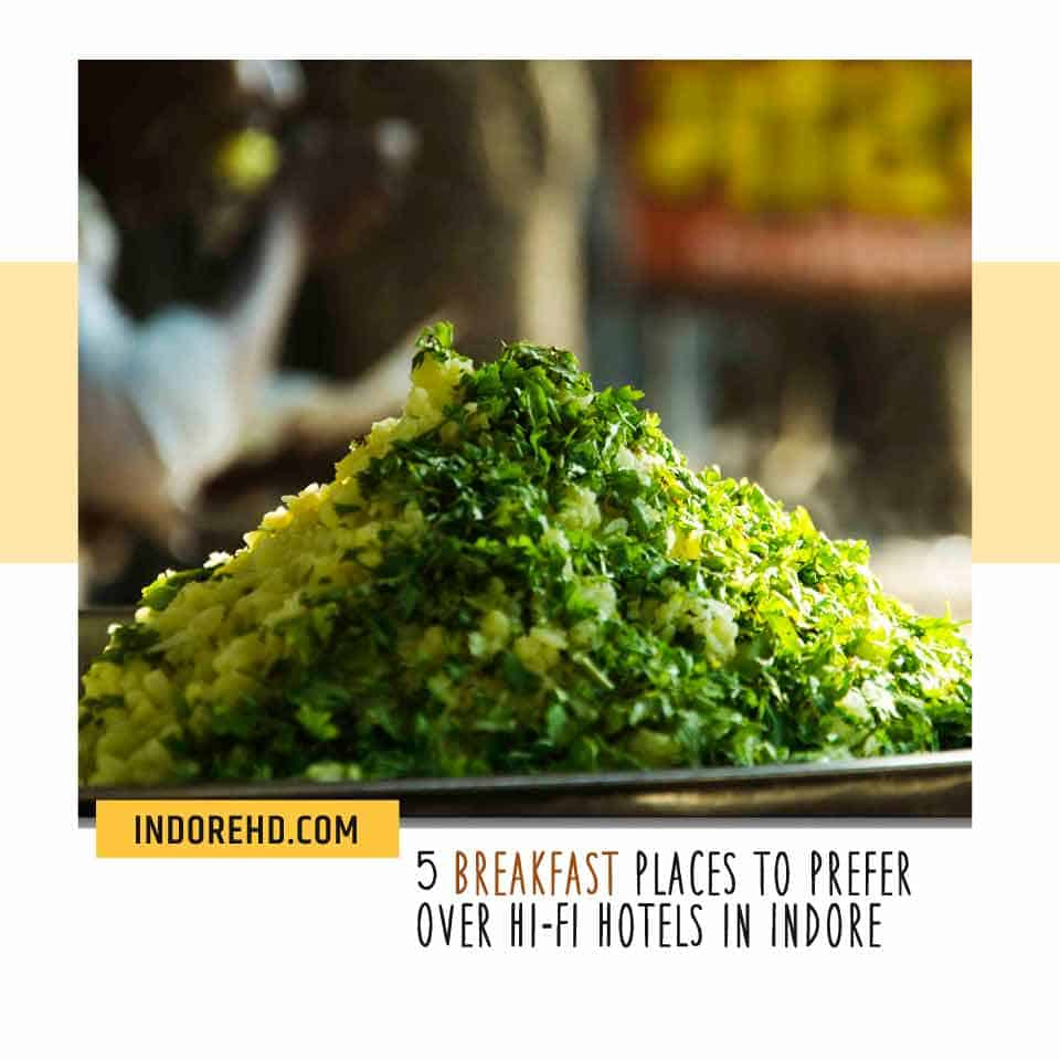 Apna-sweets-Poha-Best-Breakfast-Places-Indore-IndoreHD
