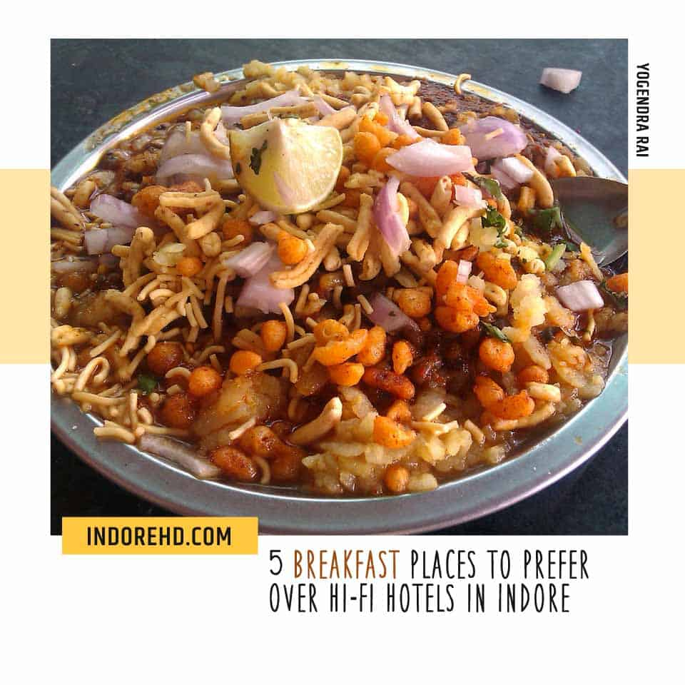 Prashant-Usal-Poha-Best-Breakfast-Places-Indore-IndoreHD