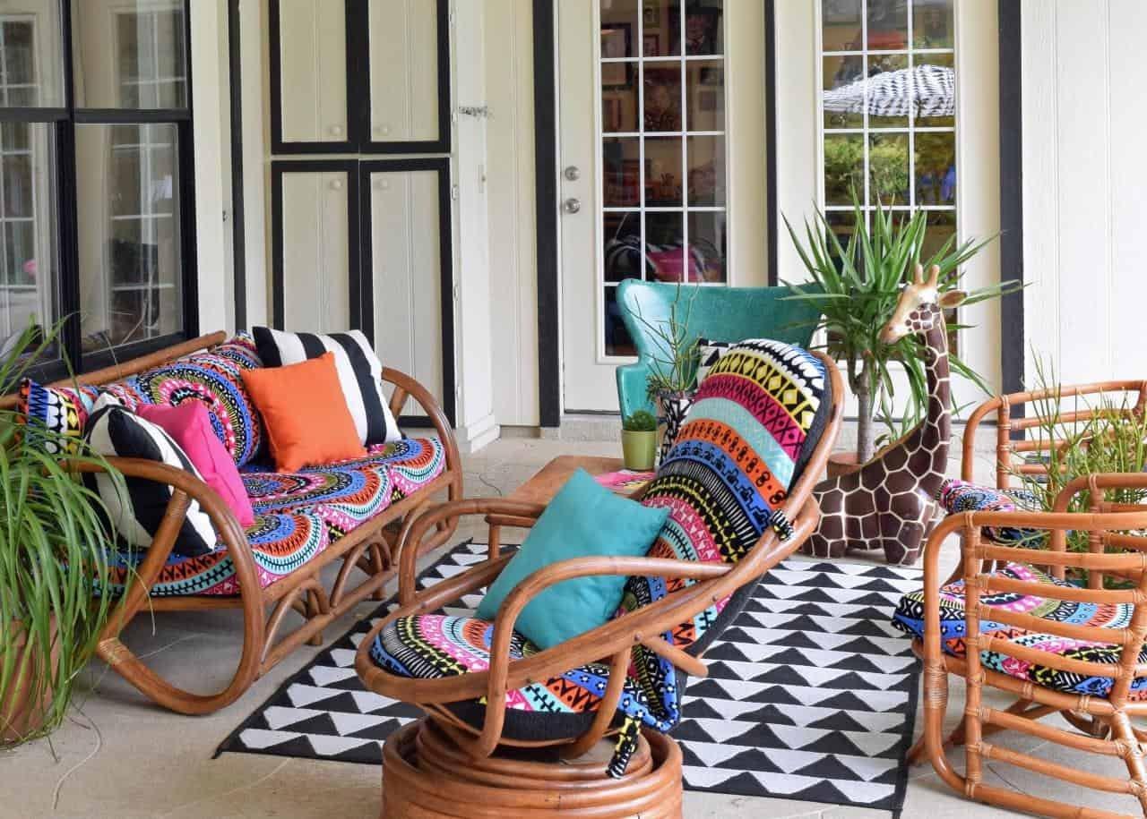 balcony decor blog indorehd