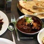 Dine like a Royal at Nawabi Shaam food festival!