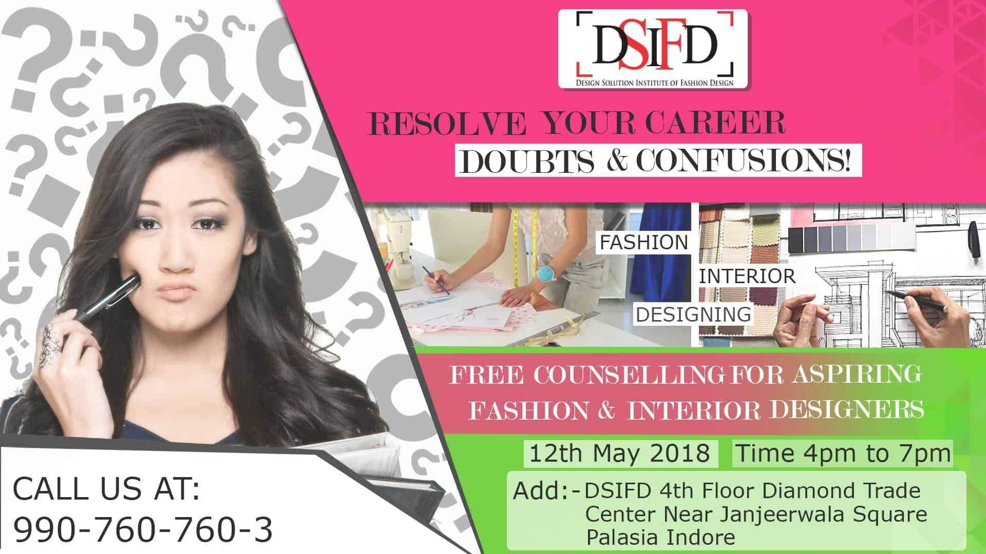 Free Career Counselling Seminar To Create A Better Future Dsifd Indorehd