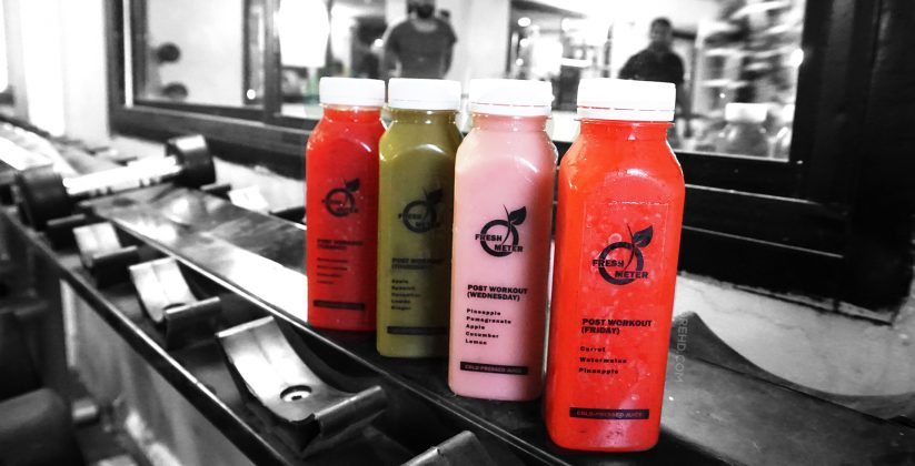 Freshometer- Healthy Lifestyle Products Indore