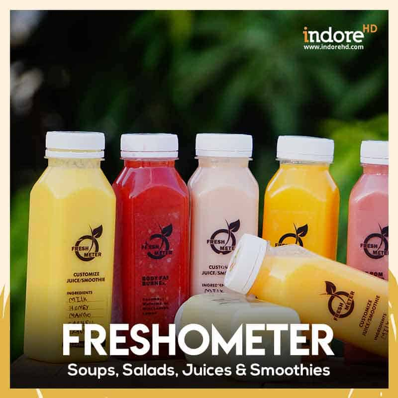 Freshometer-weightloss story Indore Indorehd