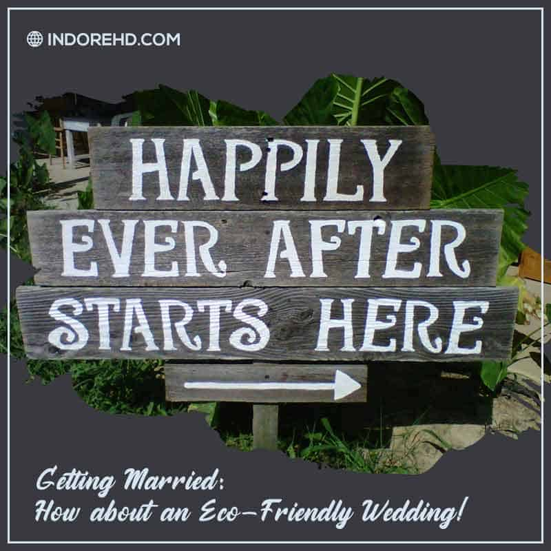 sign-board-Eco-friendly-wedding-indorehd