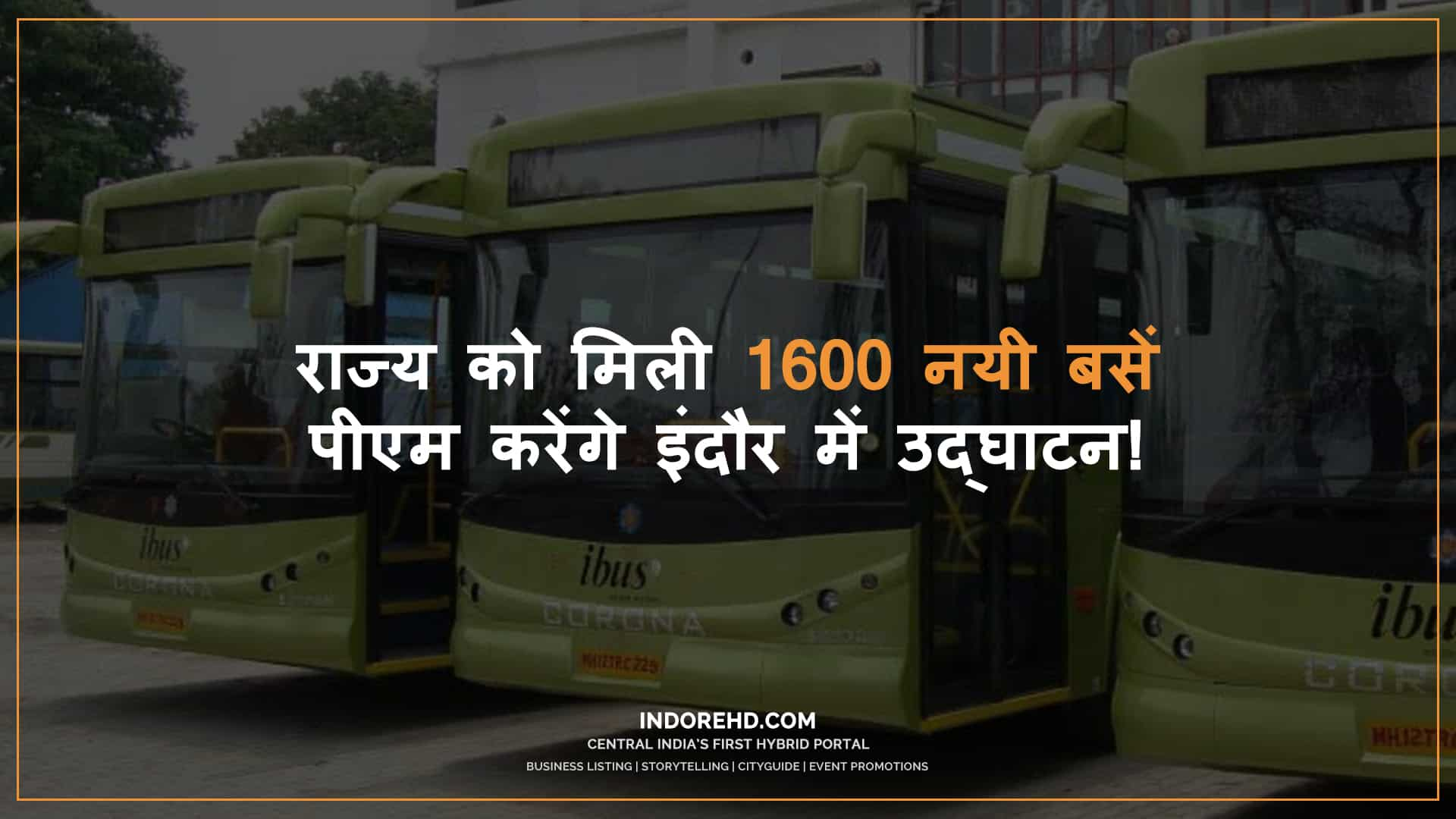 Public-Transport-buses-madhyapradesh-indorehd