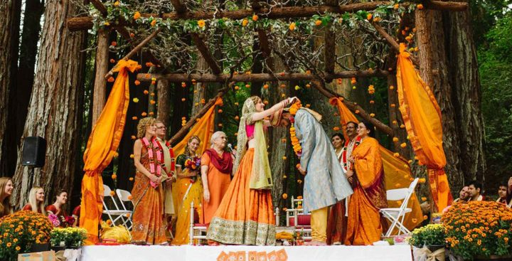 Getting married: How about an Eco-friendly wedding!