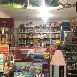 Simran's Book Shop