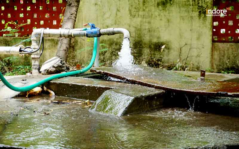 save water-stop-global-warming-indorehd