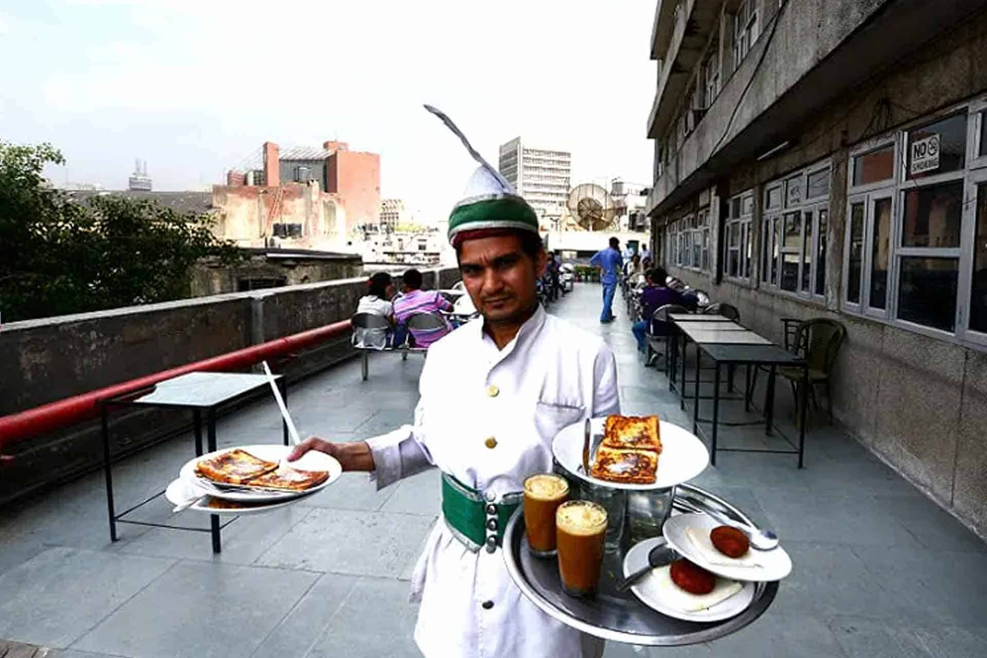 Indian-Coffee-House-Interesting-Story-IndoreHD