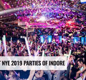 5 Most Happening New Year Eve 2019 Parties…