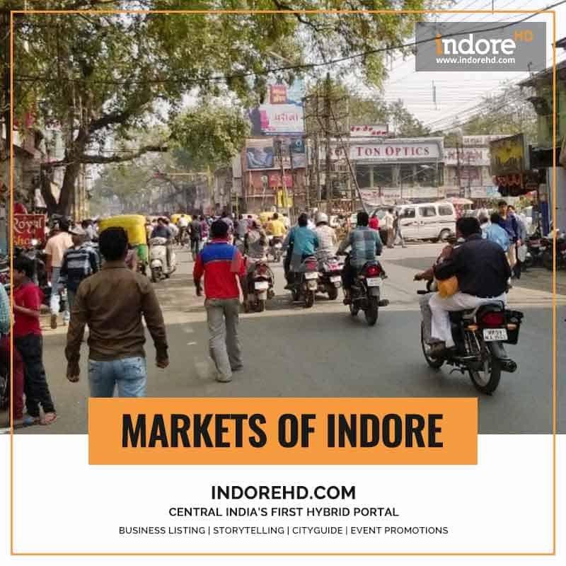 kothari market