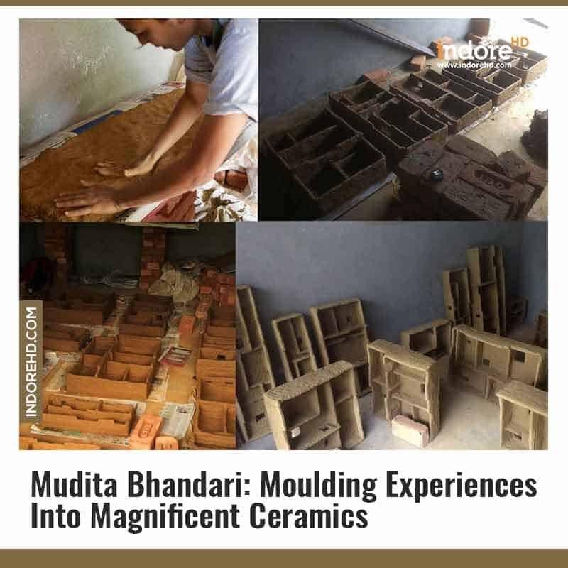 Mudita Bhandari