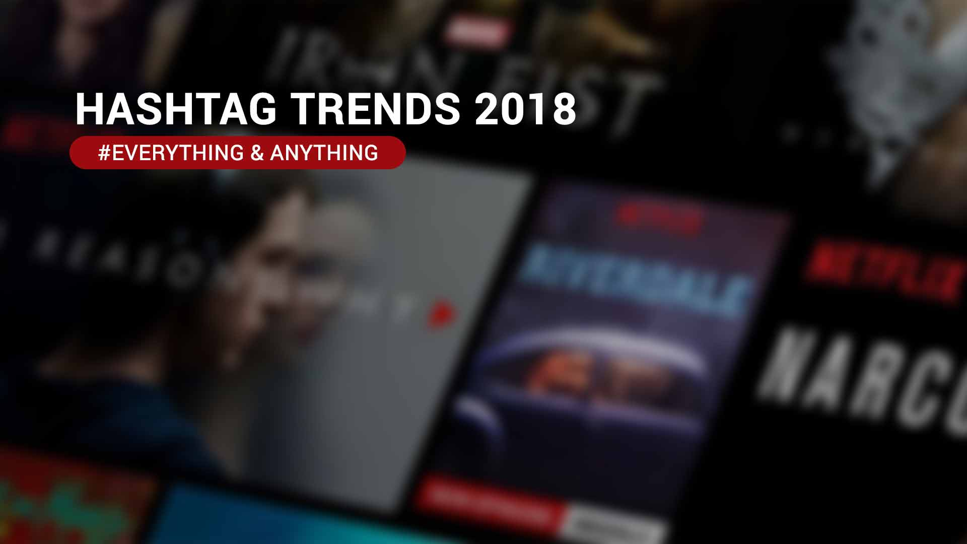 most trending things internet 2018-indorehd