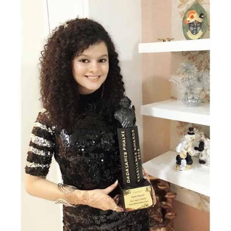 Awards-Achievements-Palak-Muchhal-Indore-IndoreHD