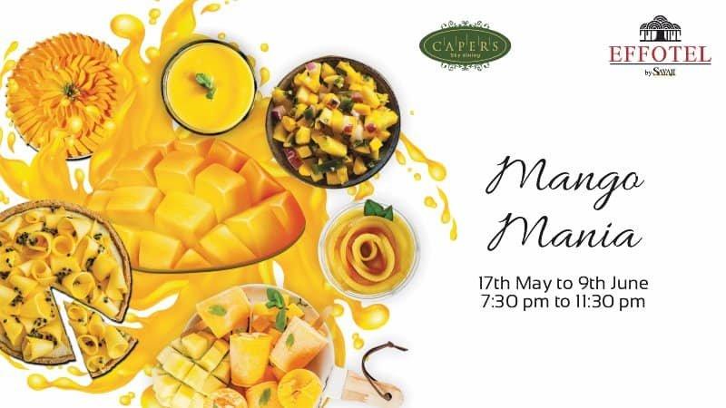 Mango Mania Indore