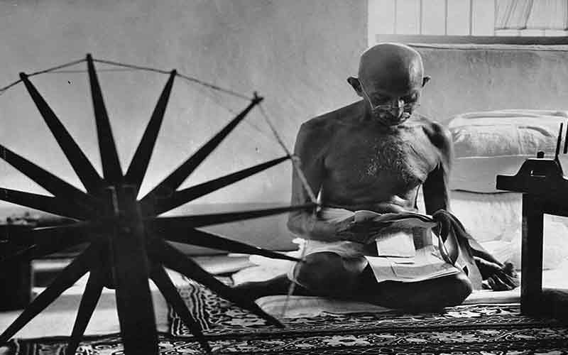 10-Interesting-Facts-About-Mahatma-Gandhi-That-Every-Indian-Must-Know-Nobel-Peace-prize-five-times