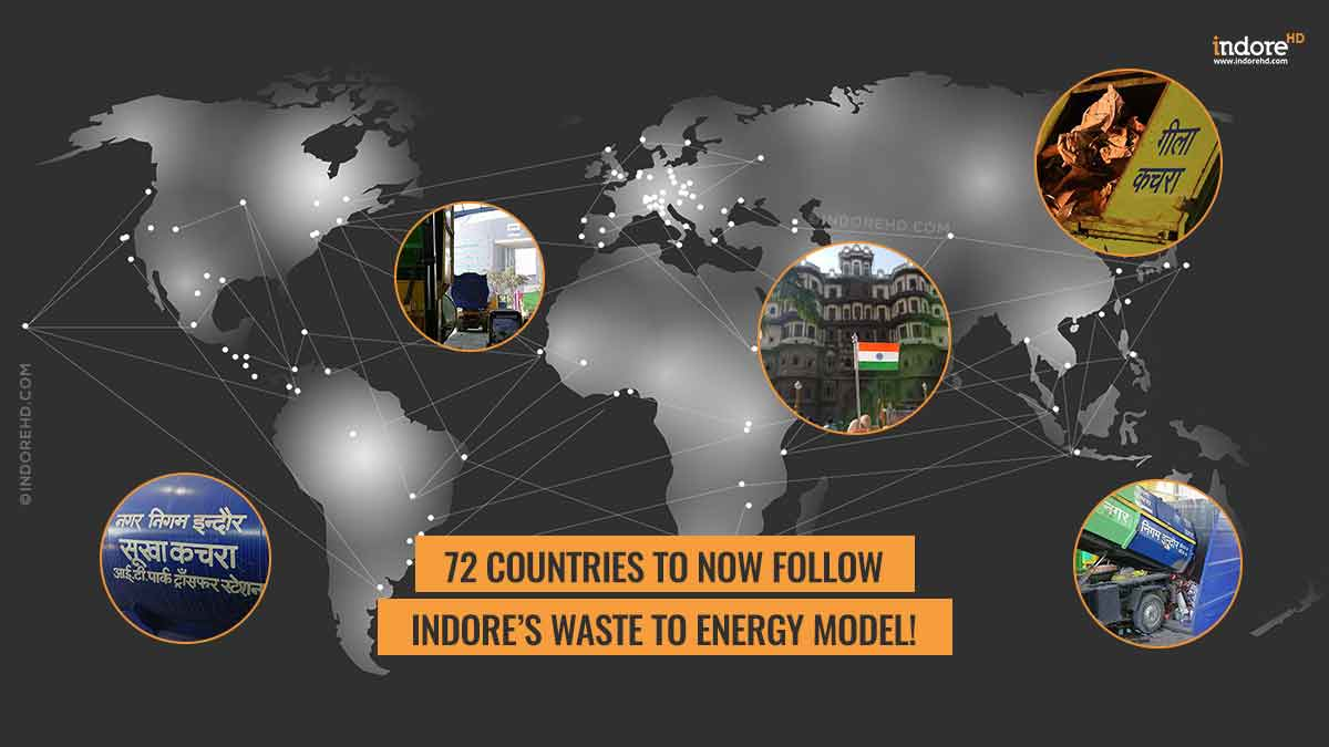72-Countries-To-Now-Follow-Indore's-Waste-To-Energy-Model-Indore-HD
