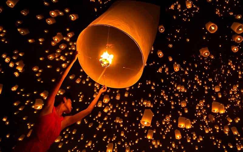 Floating-Lanterns-indore-HD-Diwali-Festival